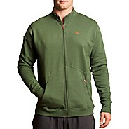 Mens Tasc Performance Peak Fleece Running Jackets