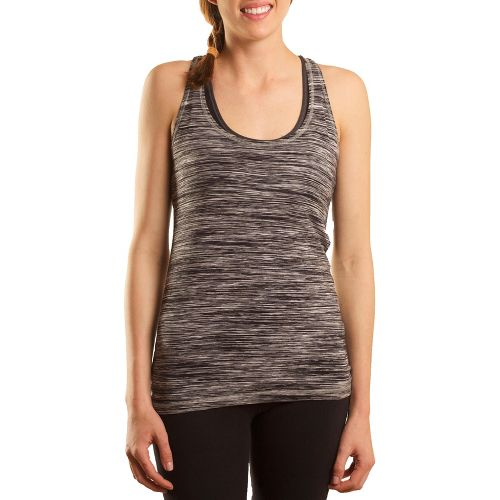 Womens Tasc Performance Streak Racer Tanks Technical Tops - Storm Streak M