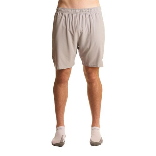 Mens Tasc Performance Propel 7 Training Lined Shorts - Storm S
