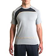 Mens Tasc Performance Slice T Short Sleeve Technical Tops