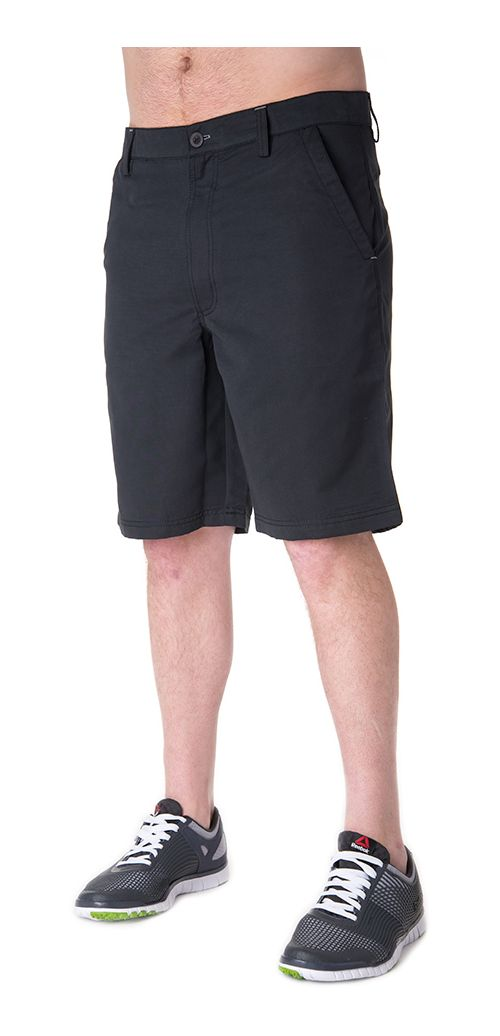 Mens Tasc Performance Wayfarer Unlined Shorts - Black XXL