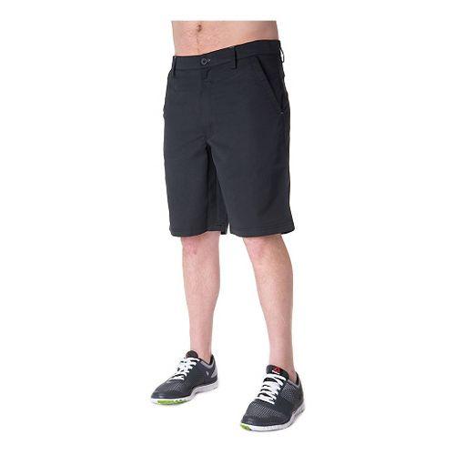 Mens Tasc Performance Wayfarer Unlined Shorts - Black XXL