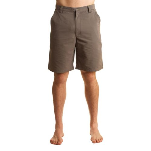 Mens Tasc Performance Wayfarer Unlined Shorts - Graphite L