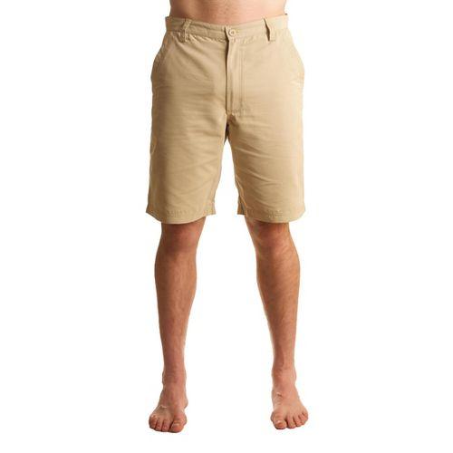 Mens Tasc Performance Wayfarer Unlined Shorts - Pebble S