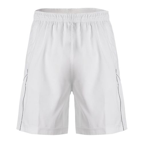 Mens Tasc Performance Greenwich 2-in-1 Shorts - White XL