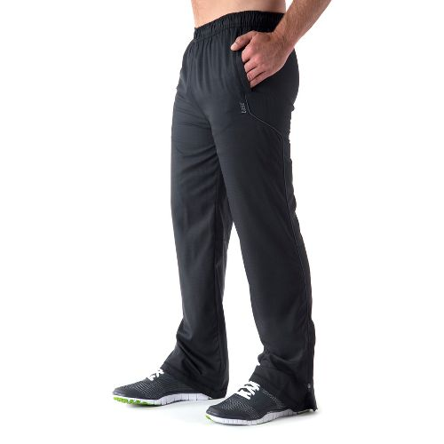 Mens Tasc Performance Greenwich Pants - Black XXL