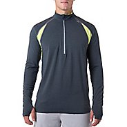 Mens Tasc Performance At Tech Long Sleeve 1/2 Zip Technical Tops