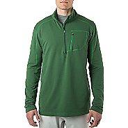 Tasc Performance Tahoe Fleece 1/2-Zip Long Sleeve Technical Tops