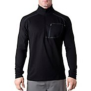 Tasc Performance Tahoe Fleece 1/2-Zip Long Sleeve Technical Tops