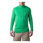 Tasc Performance Tahoe Fleece Long Sleeve 1/2 Zip Technical Tops