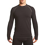 Mens Tasc Performance Base Layer Level B Long Sleeve No Zip Technical Tops