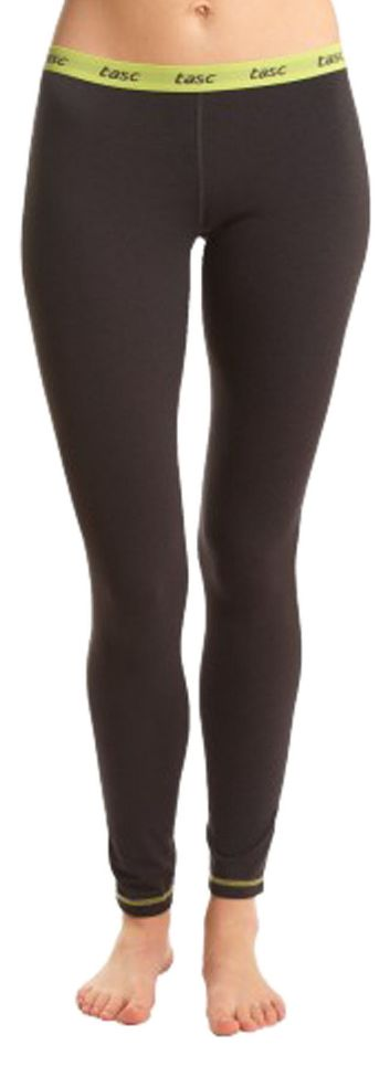 Tasc Performance Base Layer Level B Pant Fitted Tights