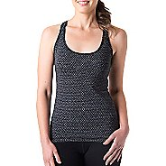 Womens Tasc Performance Hex Racer Tanks Technical Tops