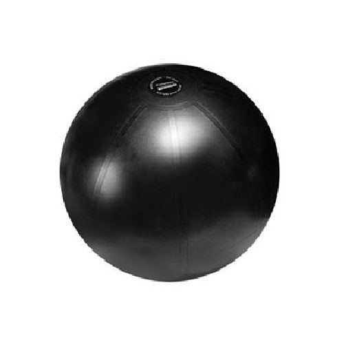 Trimax PurAthletics Weighted-Shift Ball 65cm Fitness Equipment - Grey