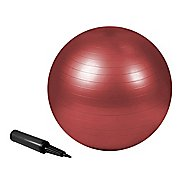 Trimax Zenzation 55cm exercise ball Fitness Equipment