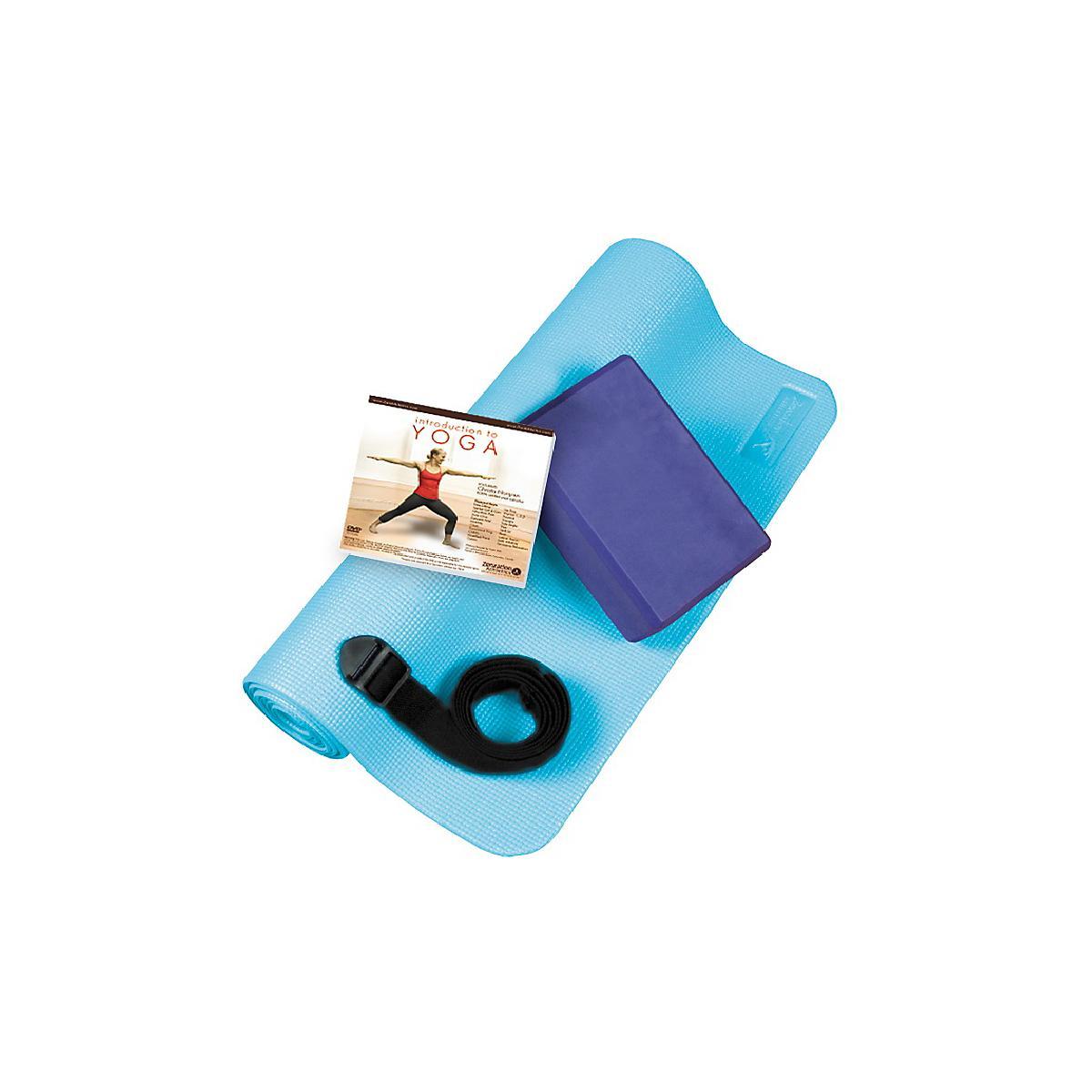 Trimax�Zenzation Deluxe Yoga Kit