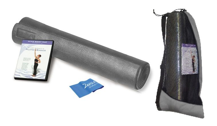 Trimax Zenzation Deluxe Pilates Kit Fitness Equipment