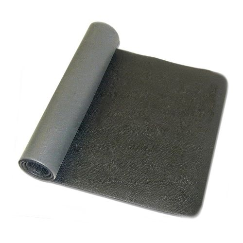 Trimax PurAthletics Pilates/Exercise Mat Fitness Equipment - Grey
