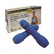 Trimax PurAthletics 5lbs Dumbbell Set Fitness Equipment