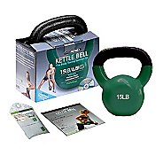 Trimax Kettle Bell Fitness Equipment
