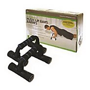 Trimax Push-up Bars Fitness Equipment