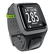 TomTom Runner GPS Watch Monitors