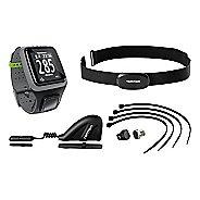 TomTom Multi-Sport GPS Watch+HRM+Cadence Sensor Monitors