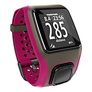 TomTom Multi-Sport GPS Watch - Slim Monitors