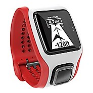 TomTom Multi-Sport Cardio GPS with Built in HRM Monitors