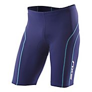 Mens 2XU Active Tri Short Fitted