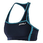 Womens 2XU Femme Tri Top Sleeveless Technical Tops