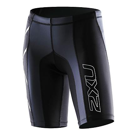 Womens 2XU Elite Compression Shorts Fitted