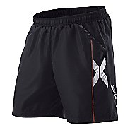Mens 2XU Sport Short Long Leg Unlined