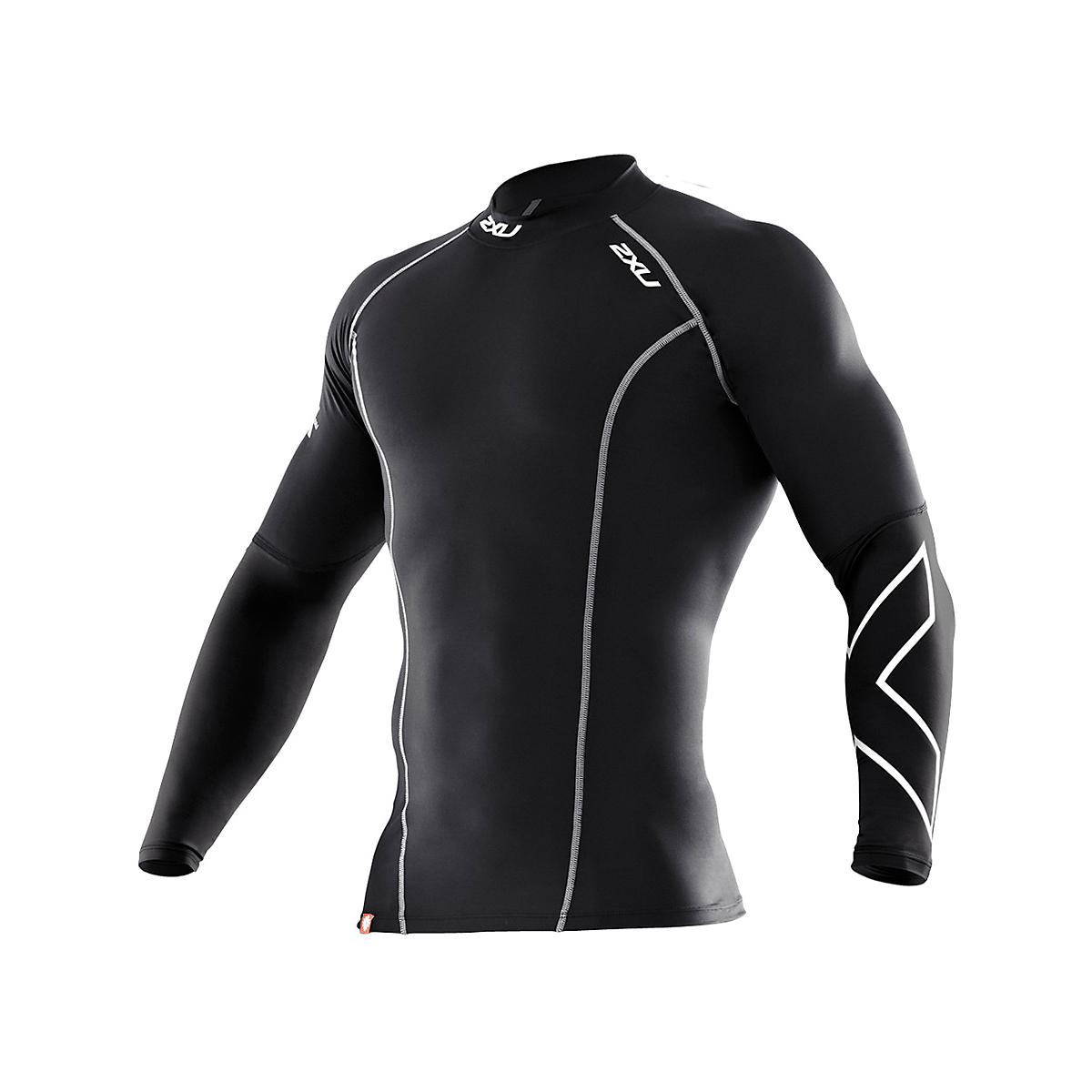 Men's 2XU�Thermal Compression Long Sleeve Top