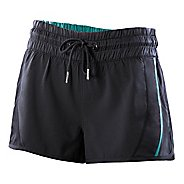 Womens 2XU Freestyle Unlined Shorts