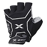 Womens 2XU Comp Cycle Glove Handwear