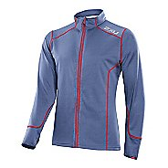 Mens 2XU SMD Thermo Run Top Running Jackets