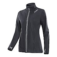 Womens 2XU Perform Running Jackets