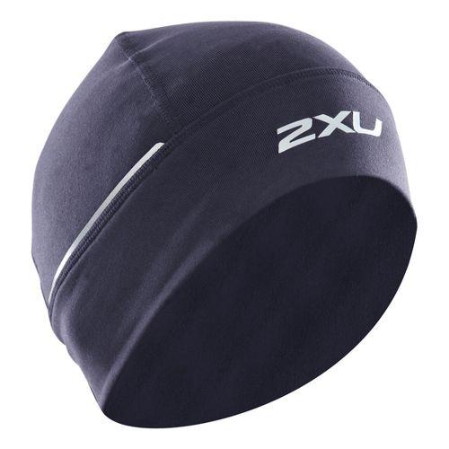 2XU Unisex Running Beanie Headwear - Dusk/Dusk