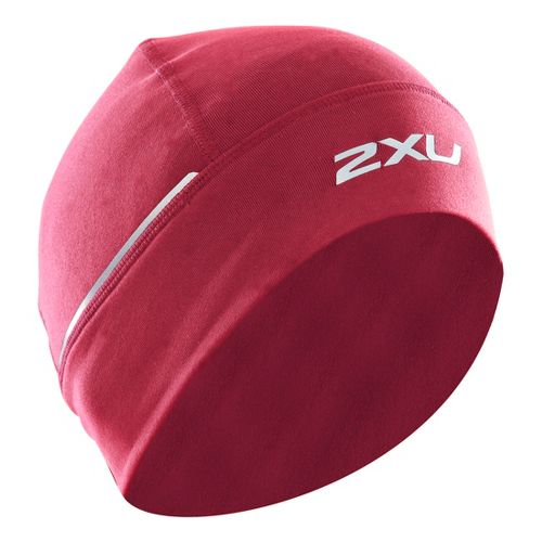 2XU Unisex Running Beanie Headwear - Supernova/Supernova