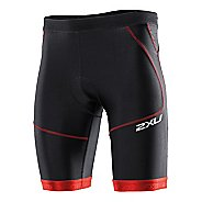 Mens 2XU Perform Tri Short 9 Fitted Shorts