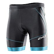 Mens 2XU Perform Tri Short 7 Fitted Shorts