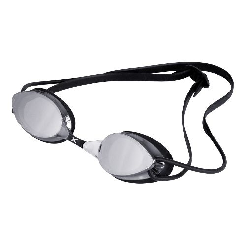 2XU Race Goggles Sunglasses - Black/Black