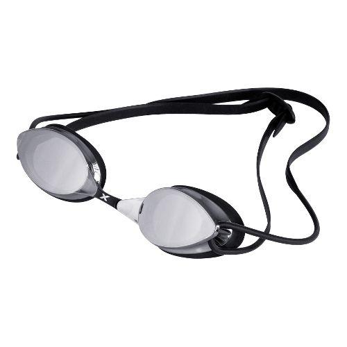 2XU Race Goggles Sunglasses - Black/Black