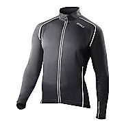 Mens 2XU 360 Action Outerwear Jackets