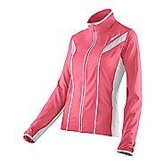 Womens 2XU 360 Action Outerwear Jackets