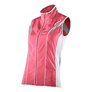 Womens 2XU 360 Action Outerwear Vests