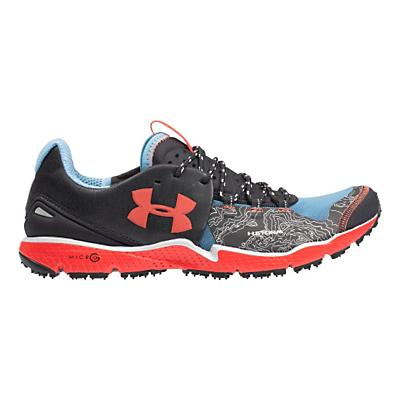 Mens Under Armour Charge RC Storm Trail Running Shoe