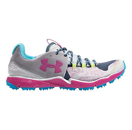 Womens Under Armour Charge RC Storm Trail Running Shoe