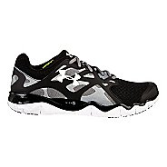 Mens Under Armour Micro G Monza NM Running Shoe